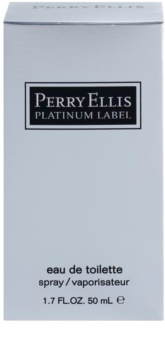 Perry Ellis Platinum Label тоалетна вода за мъже 50 мл.