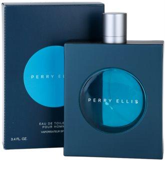 Perry Ellis Perry Ellis Pour Homme Eau de Toilette für Herren 100 ml
