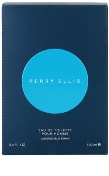 Perry Ellis Pour Homme toaletní voda pro muže 100 ml