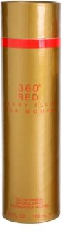 Perry Ellis 360° Red Eau de Parfum for Women 100 ml
