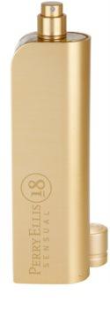 Perry Ellis 18 Sensual eau de parfum nőknek 100 ml
