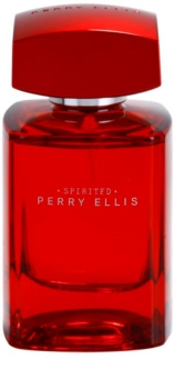 Perry Ellis Spirited Eau de Toilette für Herren 50 ml