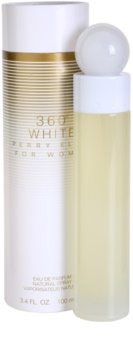 Perry Ellis 360° White woda perfumowana dla kobiet 100 ml