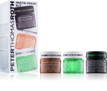 Peter Thomas Roth Mask-A-Holic Gesichtsmasken-Set