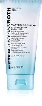 Peter Thomas Roth Water Drench crema detergente idratante per il viso