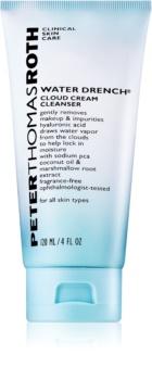 Peter Thomas Roth Water Drench feuchtigkeitsspendende Reinigungscreme für das Gesicht