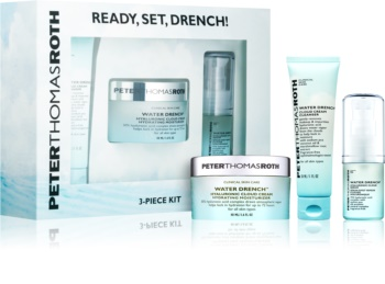 Peter Thomas Roth Water Drench Cosmetic Set I.