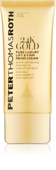 Peter Thomas Roth 24K Gold Luxuriöse aufhellende Creme zur Glättung und Straffung der Haut