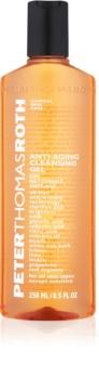 Peter Thomas Roth Anti-Aging čistiaci pleťový gél s protivráskovým účinkom
