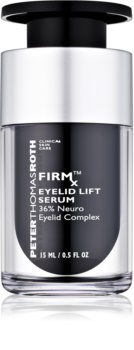 Peter Thomas Roth Firmx serum liftingujące do okolic oczu