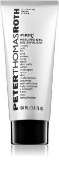 Peter Thomas Roth Firmx gel exfoliante