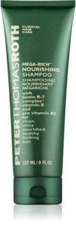 Peter Thomas Roth Mega Rich Shampoo mit ernährender Wirkung für alle Haartypen