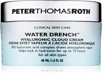 Peter Thomas Roth Water Drench hydratační pleťový krém s kyselinou hyaluronovou