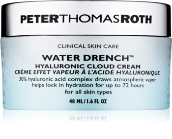 Peter Thomas Roth Water Drench vlažilna krema za obraz s hialuronsko kislino