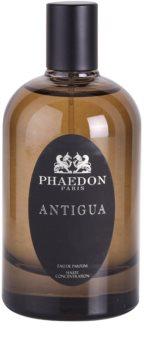 Phaedon Antigua Eau de Parfum Unisex 100 ml