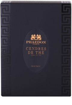 Phaedon Ashes of Tea eau de toilette unisex 100 ml
