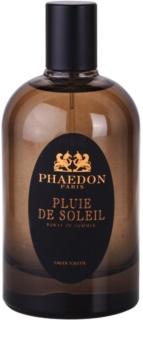 Phaedon Burst of Summer toaletní voda unisex 100 ml