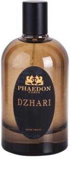 Phaedon Dzhari Eau de Toilette unissexo 100 ml