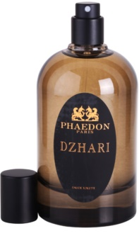 Phaedon Dzhari toaletna voda uniseks 100 ml