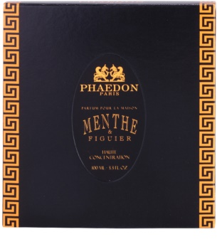 Phaedon Mint and Fig spray pentru camera 100 ml