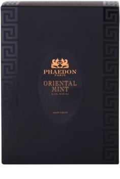 Phaedon Noir Marine toaletná voda unisex 100 ml