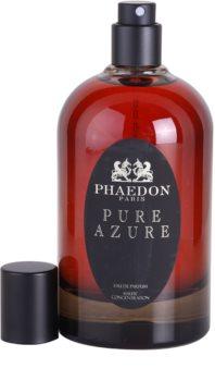 Phaedon Pure Azure Eau de Parfum unissexo 100 ml