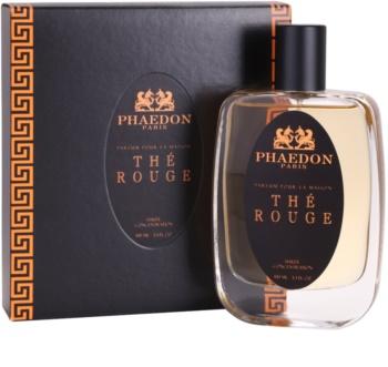 Phaedon Thé Rouge bytový sprej 100 ml