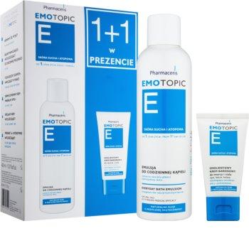 Pharmaceris E-Emotopic coffret II.