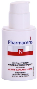 Pharmaceris N-Neocapillaries Active-Capilaril Forte speciális krém a kitágult erekre és a visszérre