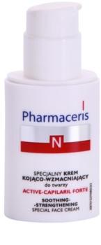 Pharmaceris N-Neocapillaries Active-Capilaril Forte Spezialcreme für geweitete und geplatzte Venen