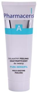 Pharmaceris A-Allergic&Sensitive Puri-Sensipil Enzym-Peeling für empfindliche Haut