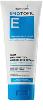 Pharmaceris E-Emotopic заспокоюючий та зволожуючий догляд для тіла