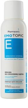 Pharmaceris E-Emotopic emulsão para banho para uso diário