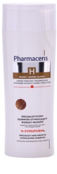 Pharmaceris H-Hair and Scalp H-Stimupurin champú para estimular el crecimiento del cabello con acción anticaída