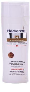 Pharmaceris H-Hair and Scalp H-Stimupurin šampon za spodbujanje rasti las in proti izpadanju las