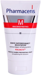 Pharmaceris M-Maternity Foliacti crema de corp pentru a preveni vergeturile