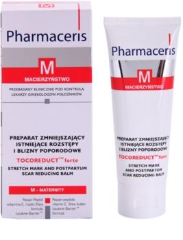 Pharmaceris M-Maternity Tocoreduct Forte balsam do ciała przeciw rozstępom