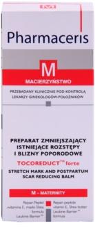 Pharmaceris M-Maternity Tocoreduct Forte balzam za telo proti strijam