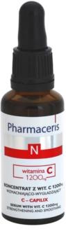 Pharmaceris N-Neocapillaries C-Capilix revitalizacijski serum z vitaminom C