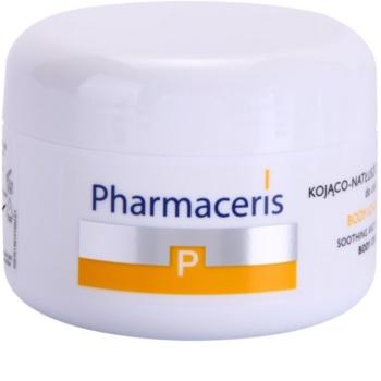 Pharmaceris P-Psoriasis Body-Ichtilium beruhigende Körpercreme bei Anzeichen von Schuppenflechte