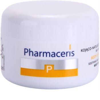 Pharmaceris P-Psoriasis Body-Ichtilium creme calmante de corpo para psoríase