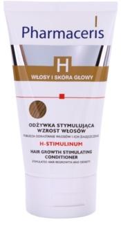 Pharmaceris H-Hair and Scalp H-Stimulinum condicionador para renovar crescimento capilar