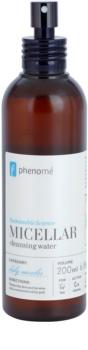 Phenomé Daily Miracles Cleansing Mizellarwasser für alle Hauttypen, selbst für empfindliche Haut
