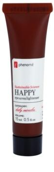 Phenomé Daily Miracles Anti-Aging aufhellende Crem für die Augenpartien