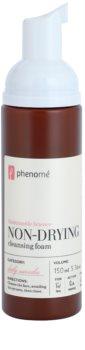 Phenomé Daily Miracles Couperose  espuma limpiadora suave para pieles sensibles con tendencia a las rojeces