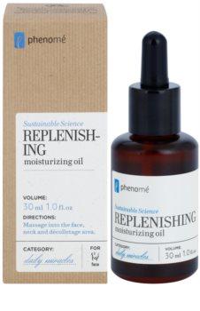 Phenomé Daily Miracles Moisturizing nährendes Öl für klare und glatte Haut