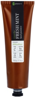 Phenomé Holistic Pleasure Green Tea pasta esfoliante para calcanhares