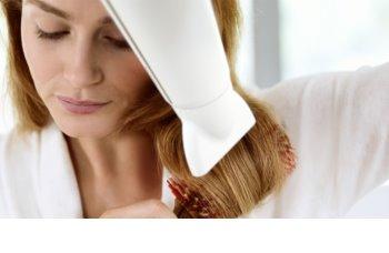 Philips DryCare Advanced HP8232/00 zelo močan ionizirajoči sušilec za lase