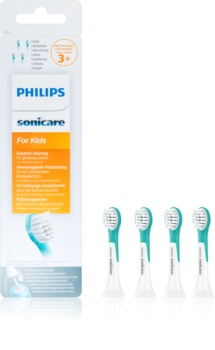 Philips Sonicare For Kids Compact HX6034/33 Replacement Heads For Toothbrush