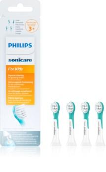 Philips Sonicare For Kids Compact HX6034/33 têtes de remplacement pour brosse à dents